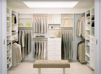 Değişik Giyinme Odaları