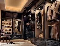 Estetik Giyinme Odası Modelleri