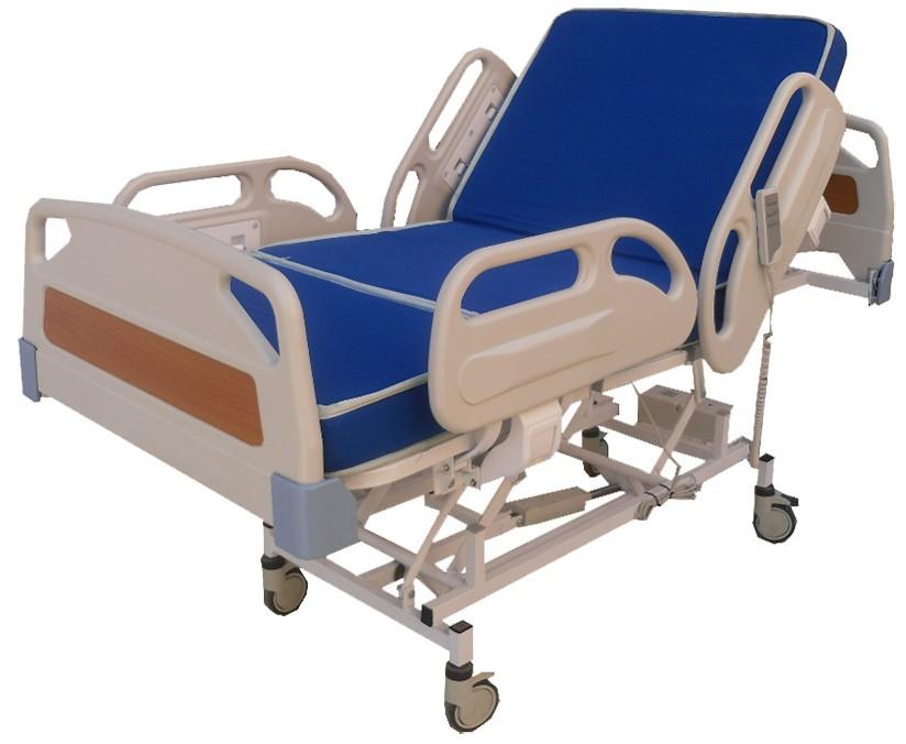 Hastalar için karyola modelleri