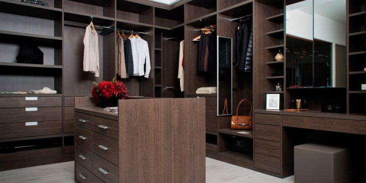 Harikalar Yaratan Giyinme Odası Modelleri