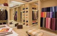 Modern Giyinme Odası Modelleri