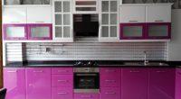 Özel Tasarım Mutfak Dolabı Modelleri
