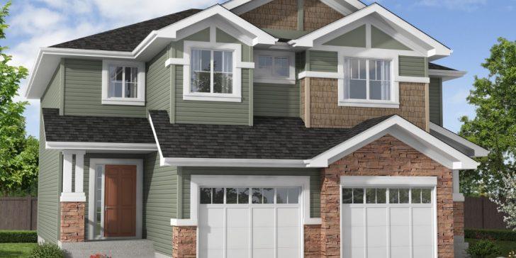 Sıcak Bir Yuva İçin En Güzel Dubleks Ev Modelleri