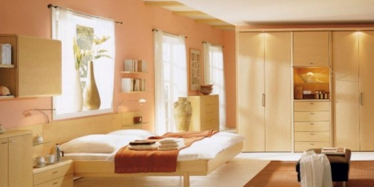Uyumun Rengi Bej Renk Duvar Boyası