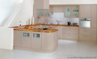 En Güzel Kapuçino Rengi Mutfak