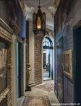 Ev Dekorasyonu Koridor Odası