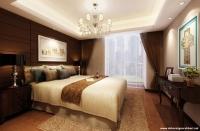 Kahverengi Modern Yatak Odası Fikirleri
