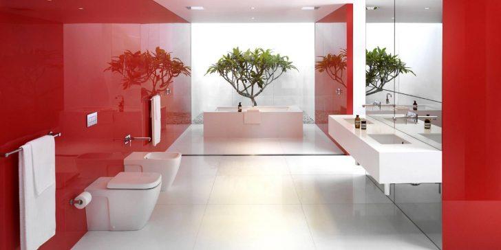 Ödüllendirilmiş En Güzel Banyo Örnekleri