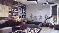 Şık ve Kıskandıracak Genç Odası Mobilyaları