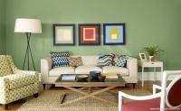 Renkli Salon Fikirleri