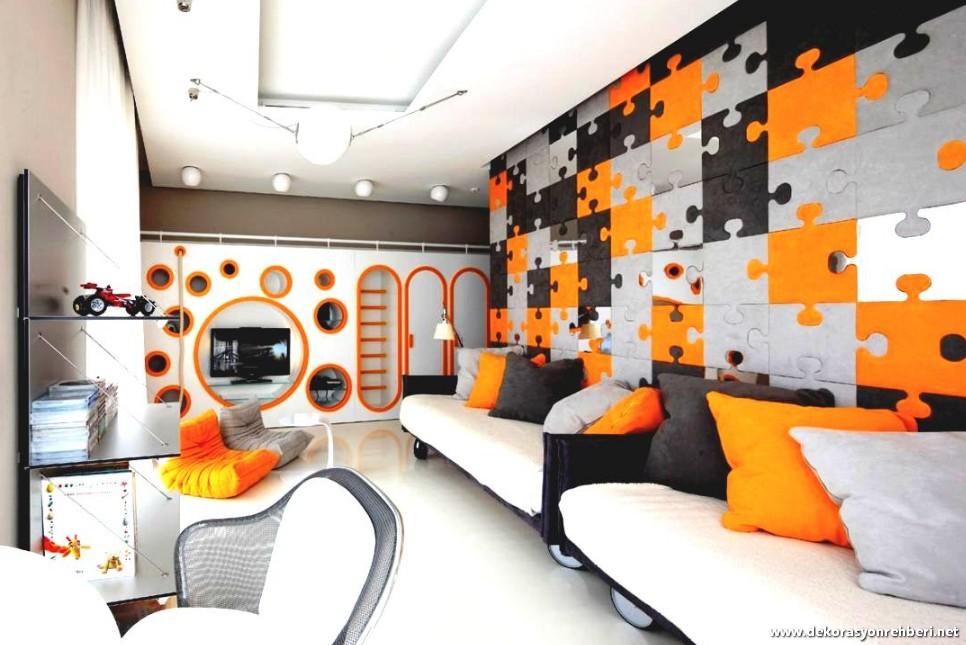 Farbgestaltung Kinderzimmer