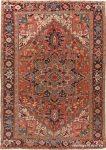Antika İran Halısı