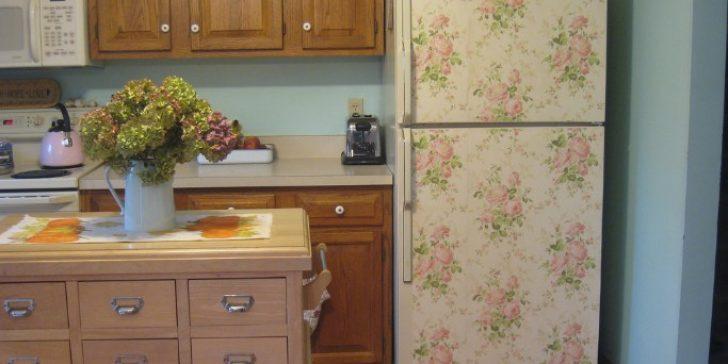 Dekoratif Şirin mi Şirin Buzdolabı Modelleri