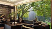 En Güzel ve İlgi Çekici Duvar Kağıdı Modelleri