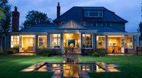 Bahçeli En Güzel Ev Modelleri