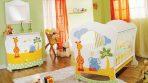 Bebek Odalarınız İçin Birbirinden Değişik Aksesuar Önerileri