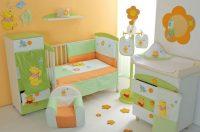 Bebek Odası Aksesuar Fikirleri