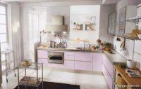 Biçimsiz Mutfak Modelleri