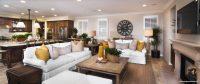 Büyük Evler İçin Mobilya Dekorasyonu