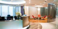 Büyüleyici Ofis Örnekleri