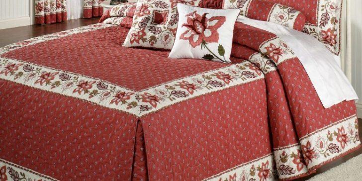 En Güzel ve Kullanışlı Yatak Örtüsü Modelleri
