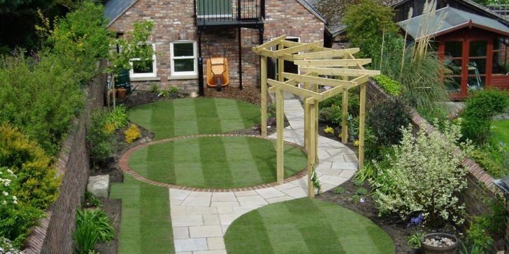 Harika Bir Bahçe İçin Dekorasyon Önerileri