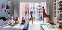 Çocuk Odaları İçin Fikirler