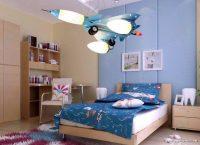 Çocuk ve Genç Yatak Odası İçin Avize Modelleri
