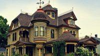 Hayalinizde Yaşayan Dünyanın En Güzel Ev Modelleri