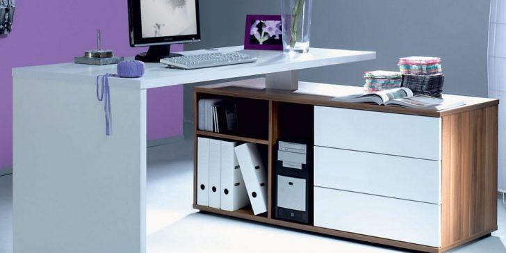 Konforlu Bir Çalışma İçin Dekoratif Bilgisayar Masaları