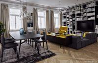 Güzel Bir Ev Dekorasyonu Nasıl Yapılır?