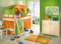 İlginç Çocuk Odaları