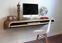 İnce ve Şık Dekoratif Bilgisayar Masası Modelleri