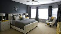 Yatak Odası Tasarımlarında Huzur Veren Dekorasyon Fikirleri