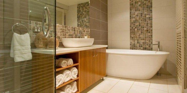 Banyo Dolabı Seçerken Renk Uyumu ve Boyutların Önemi