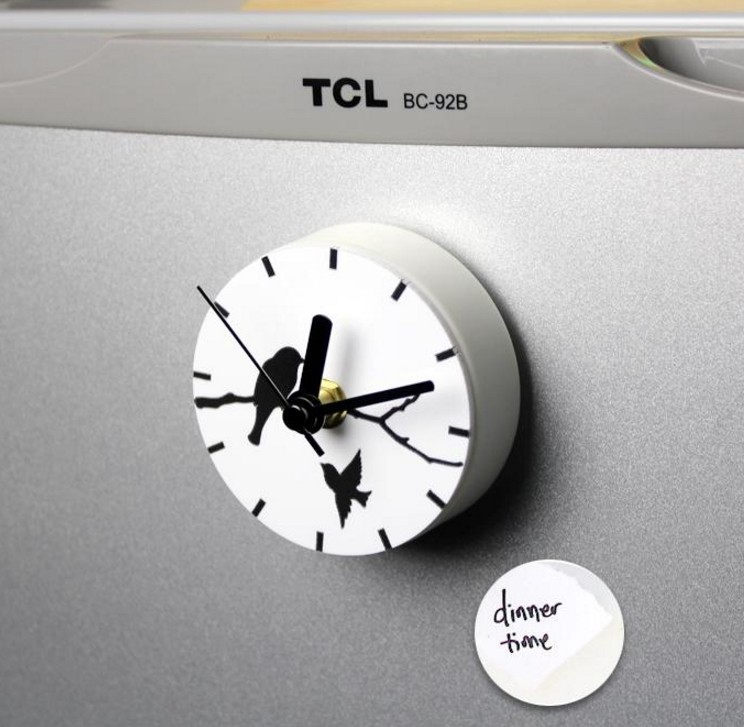 Magnetli Saat Modelleri