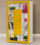 Mobetto Sarı Kitaplık Modelleri