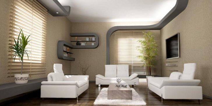 Komşularınızı Kıskandıracak Bir Ev İçin Dekorasyon Önerileri
