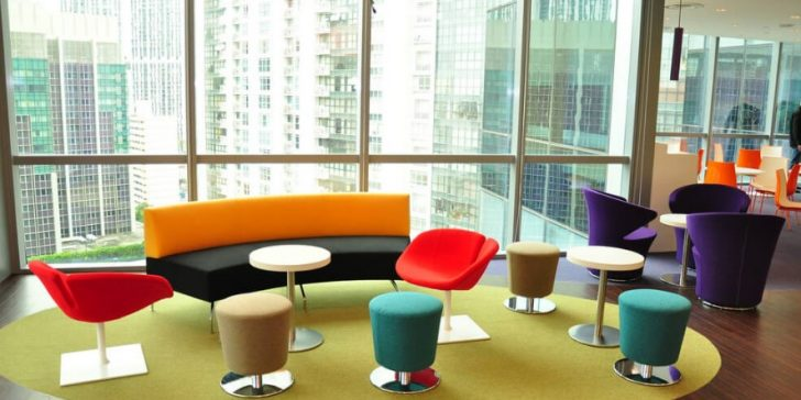 Ofisleriniz İçin Yeni ve Modern Dekorasyon Fikirleri