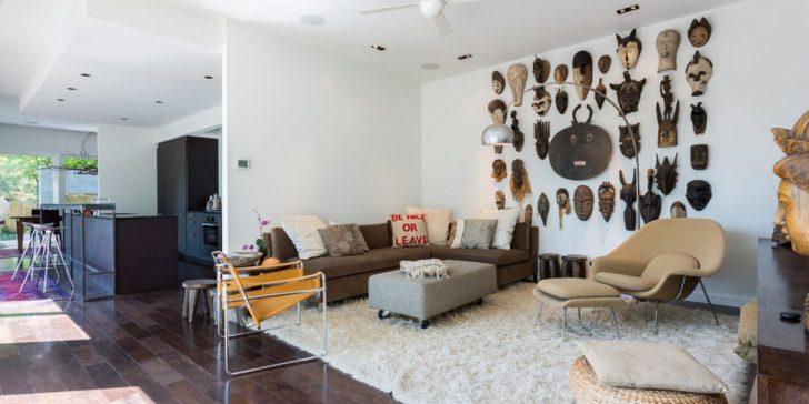Salon Dekorasyonunda Dekoratif Eşya Seçimi İçin Fikirler