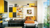 Genç Odası Dekorasyonlarında Renklerin Önemi ve Seçimleri