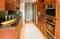 Zeria Home Mutfak İçin Pamuk Yolluk Halı Modelleri