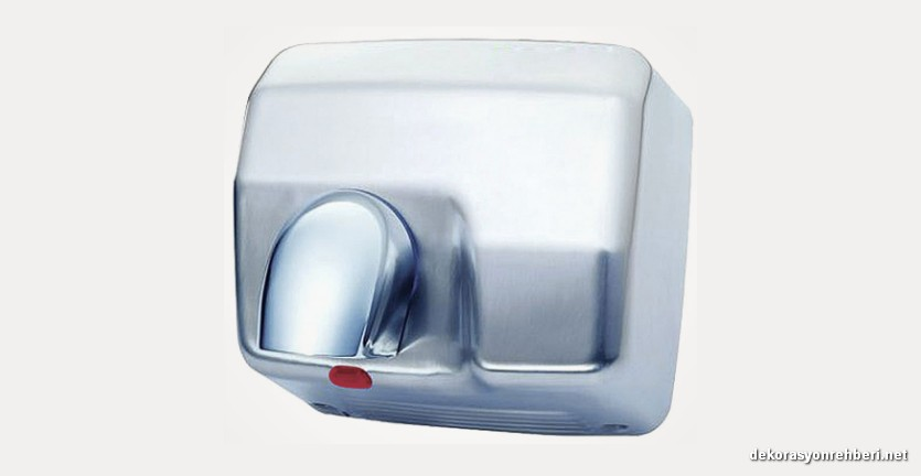 Koçtaş Banyolar İçin El Kurutma Makinesi