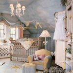 Bebek Odasında Uçan Kazlar