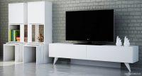 Dekoratif Televizyon Sehpası Modelleri