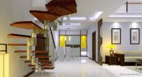 Dubleks Evler İçin En Güzel Merdiven Modelleri
