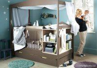 En Güzel Bebek Odaları