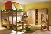 Enterasan Çocuk Odaları Modelleri