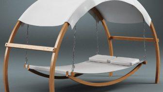 Ev Dekorasyonu İçin Salıncak Modelleri