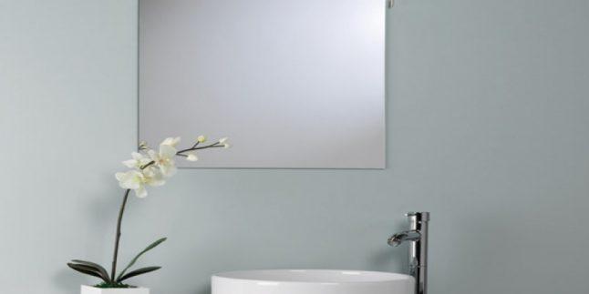 Şık ve Kullanışlı Aydınlatmalı Banyo Aynası Modelleri